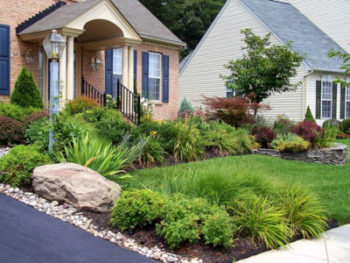 Stallings Landscaping Hardscaping Commercial Residential